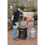 Char-Broil® The Big Easy™ Oil-less Propane Turkey Fryer - view number 3