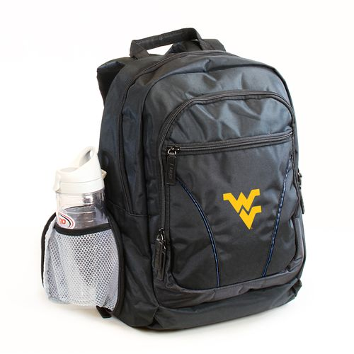 Logo West Virginia University Stealth Backpack