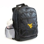 Logo™ West Virginia University Stealth Backpack - view number 1