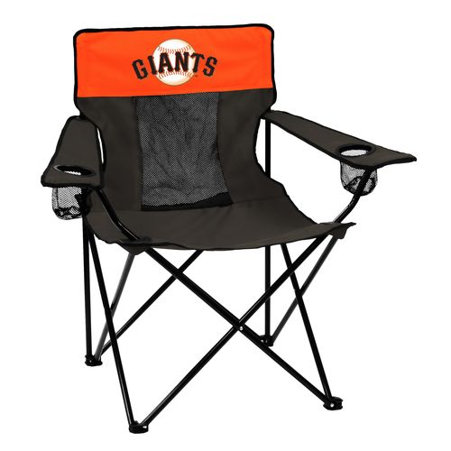 Logo™ San Francisco Giants Elite Chair - view number 1