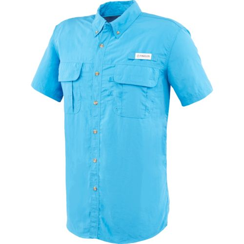 Fishing shirts t shirts men 39 s and women 39 s fishing shirts for Magellan fishing shirts