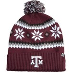 Top of the World Adults' Texas A&M University Fogbow Knit Cap