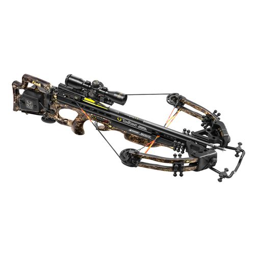TenPoint Crossbow Technologies Stealth FX4 Crossbow Package