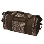 Drake Waterfowl Medium Camo Duffle Bag
