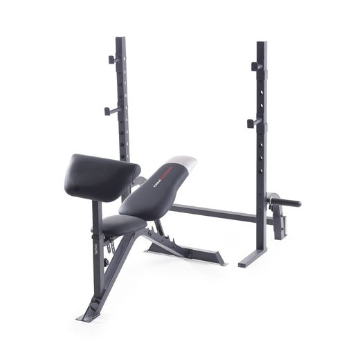 Weider Pro 395 Olympic Bench - view number 5