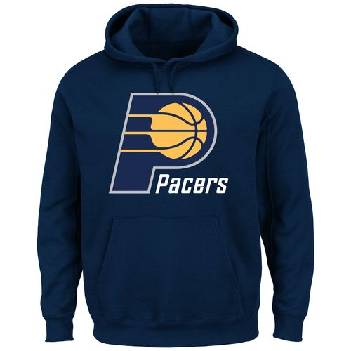 Majestic Men's Indiana Pacers Tek Patch™ Hoodie
