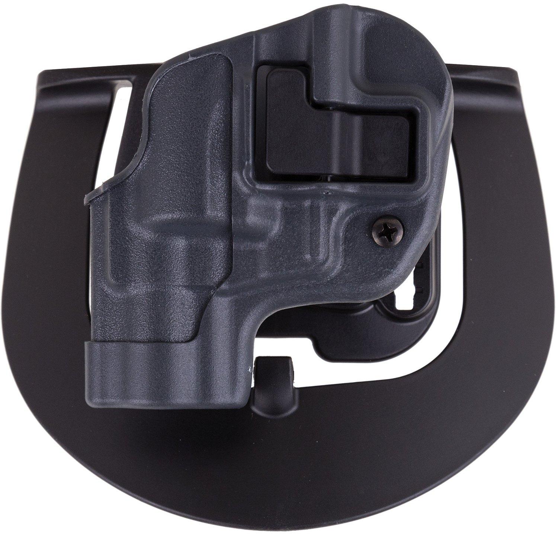 Blackhawk!® SERPA Sportster S&W J-Frame Paddle Holster Left-handed