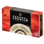 Federal Premium® Centerfire Rifle Ammunition