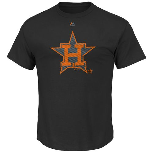 Majestic Men's Houston Astros Superior Play T-shirt