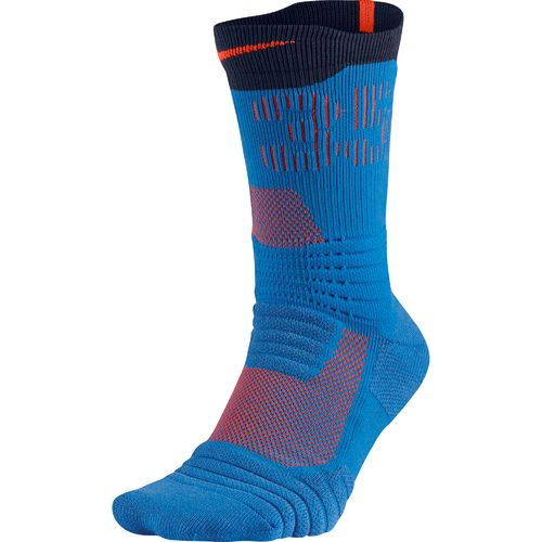 Nike Adults' Kevin Durant Elite Versatility Crew Socks