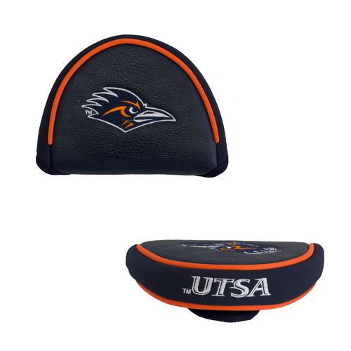 Team Golf University of Texas at San Antonio Mallet Putter Cover