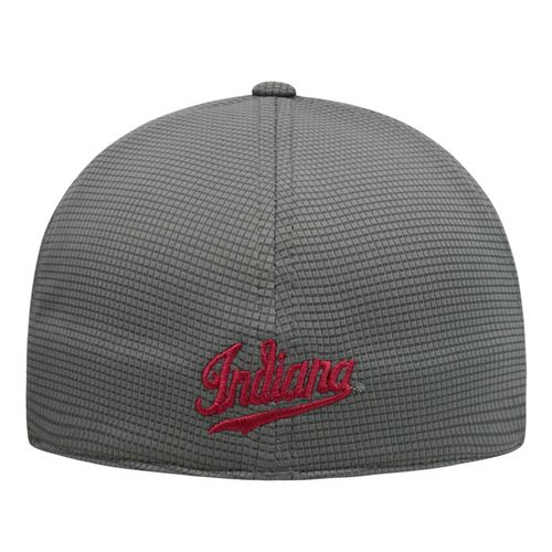 Top of the World Men's Indiana University Booster Plus Cap - view number 2