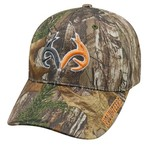Top of the World Adults' University of Tennessee XTRA RTXB1 Cap
