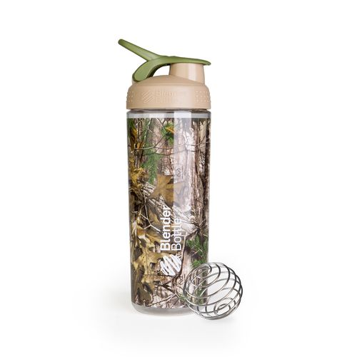 BlenderBottle Sleek Realtree Xtra® 28 oz. SportMixer® Bottle