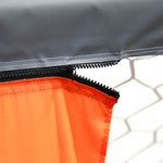 Skywalker Sports 9' x 5' Soccer Goal with Practice Banners - view number 3