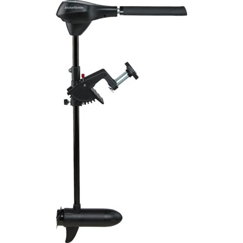 Display product reviews for MotorGuide R3-30 FW Transom-Mount Trolling Motor