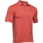 Under Armour™ Men's coldblack® Address Stripe Polo Shirt