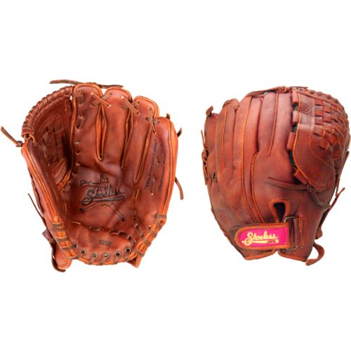 "Shoeless Joe® Men's 12.5"" Fielder's Glove"