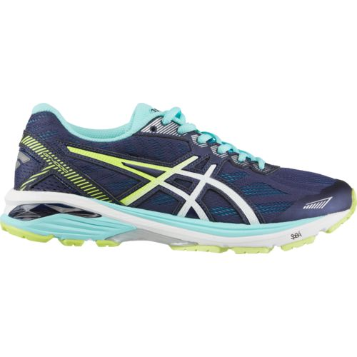 Display product reviews for ASICS® Women's GT-1000™ 5 Running Shoes