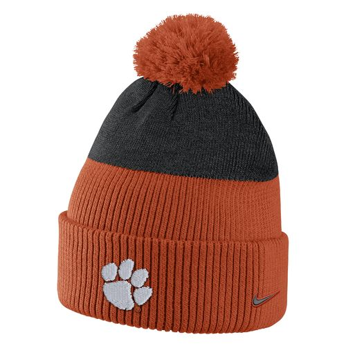 Nike™ Men's Clemson University Newday Beanie