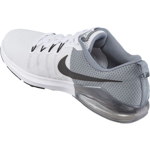 Nike Men's Zoom Train Action Training Shoes - view number 3