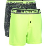 Under Armour™ Boys' Original Series Boxer Shorts 2-Pack