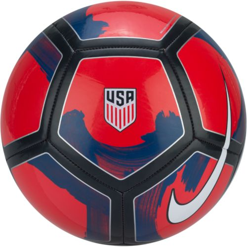 Nike Copa US Supporters Ciento Soccer Ball