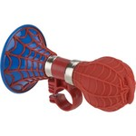 Marvel Kids' Spider-Man 3-D Webbed Bicycle Horn - view number 2