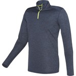 BCG Men's Turbo Long Sleeve 1/4 Zip Pullover - view number 1