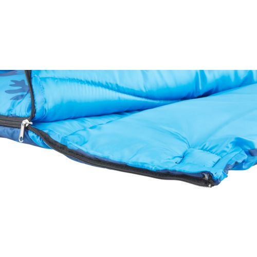 Wenzel Kids' Moose 40°F Sleeping Bag - view number 2