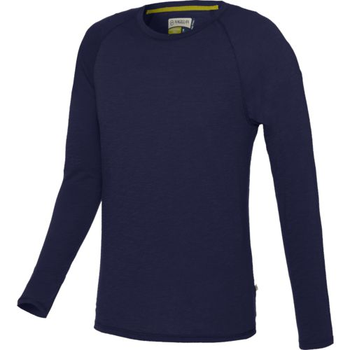 Magellan Outdoors™ Men's Long Sleeve Granite Crew Shirt