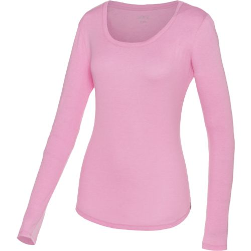 Display product reviews for BCG Women's Horizon Crew Neck Long Sleeve Top