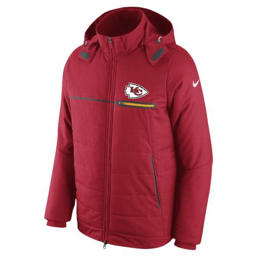 Kansas City Chiefs Clothing