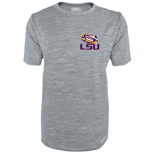 Majestic Men's Louisiana State University Section 101 Without