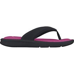 quality design 653bd 3193d Buy Nike Flip Flops & Sport Sandals | Academy
