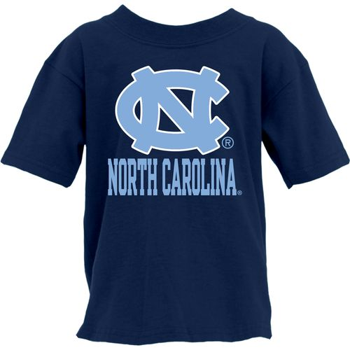 Blue 84 Boys' University of North Carolina JOTA T-shirt
