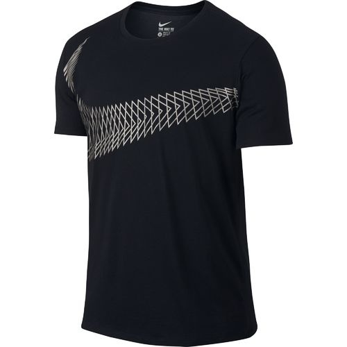 Nike Men's Swoosh Tri-Flow Training T-shirt