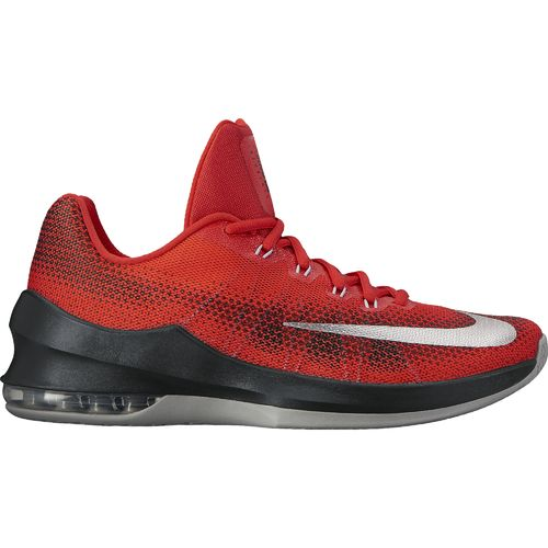 Display product reviews for Nike Men's Air Max Infuriate Low Basketball Shoes