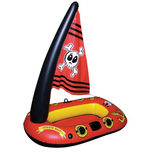 Poolmaster® Pirate Boat