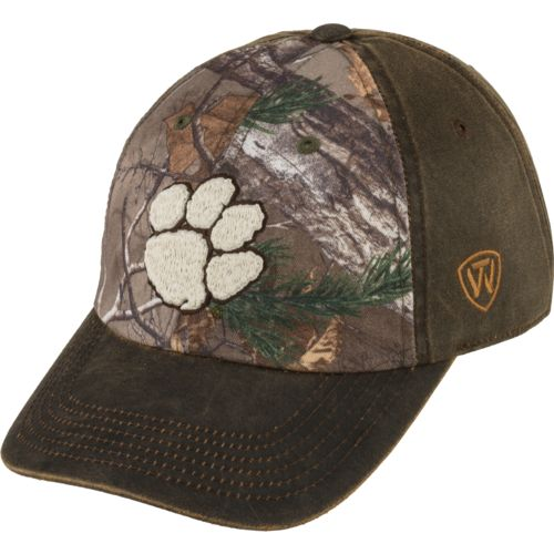 Top of the World Men's Clemson University Driftwood