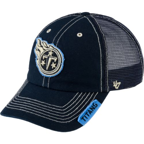 '47 Tennessee Titans Turner Clean Up Cap