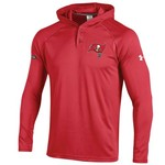 Under Armour™ NFL Combine Authentic Men's Tampa Bay Buccaneers Tech Hoodie