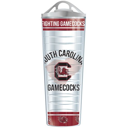Signature Tumblers University of South Carolina State Pride 28 oz. Sport Traveler Tumbler