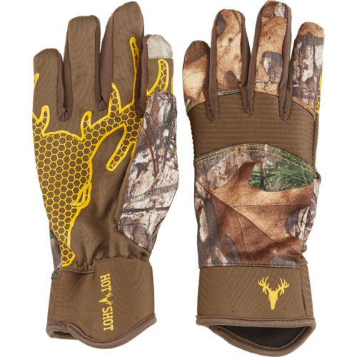 HotShot™ Men's Heat Factor 2 Cobra STORMPROOF™ TOUCH