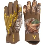HotShot™ Men's Heat Factor 2 Cobra STORMPROOF™ TOUCH Gloves 6-Pack