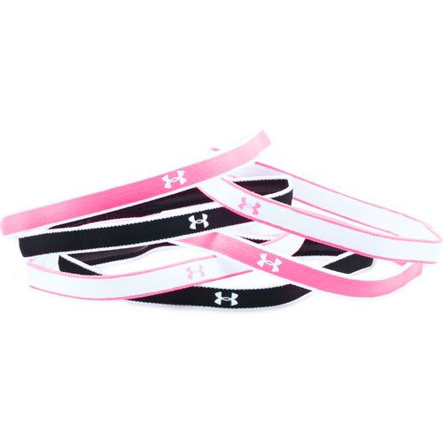 Under Armour™ Girls' Mini Headbands 6-Pack