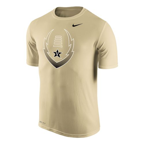 Nike™ Men's Vanderbilt University Dri-FIT Legend 2.0 T-shirt