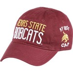 adidas™ Infants' Texas State University My First Slouch Cap