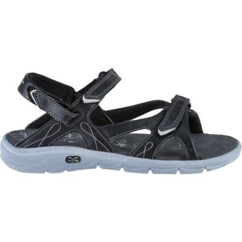 Display product reviews for Hi-Tec Women's Soul-Riderz Strap Sandals