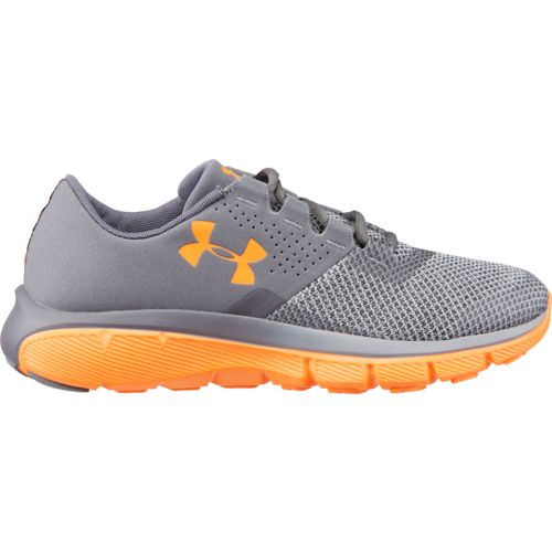 Under Armour Kids' BGS Fortis 2 TCK Running Shoes